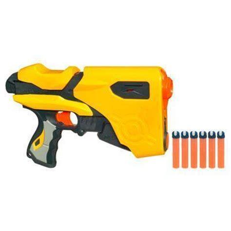 nerf guns images nerf dart tag speedload 6 blaster