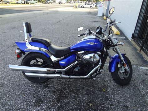 2006 Suzuki Boulevard M50 For Sale 2006 Suzuki Boulevard M50 With 4300 For Sale On 2040 Motos