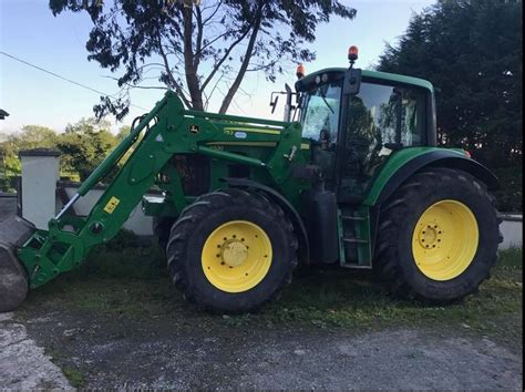 Stelan Tractor appeal made after tractor loader and shear grab stolen in bailieborough northern sound