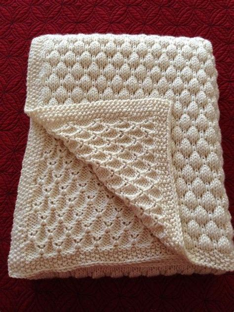 Easy Beginner Baby Blanket Knitting Patterns by Baby Blanket Knitting Patterns Crochet Patterns And Babies