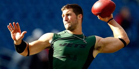 tim tebow returning to nfl with eagles askmen
