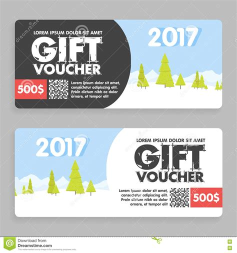customer discount card template discount card template vector illustration