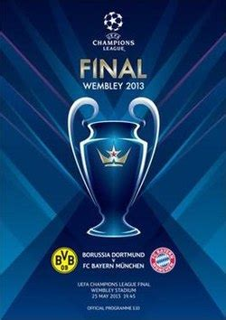 2013 uefa champions league final wikipedia