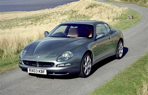 maserati reliability review maserati coup 233 coupe review 2001 2006 parkers