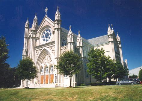 catholic church newark nj