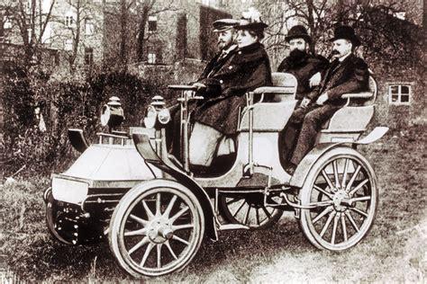 Erster Audi by Sonderheft 100 Jahre Audi Bilder Autobild De