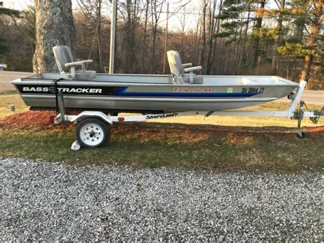 bass tracker boats for sale in wv bass tracker tadpole 14 2100 boats for sale