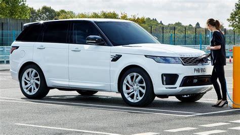 land rover 2018 models 2018 range rover sport review car models 2018 2019