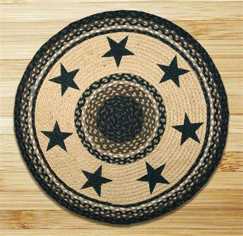 27 quot black braided jute rug floor rug area rug