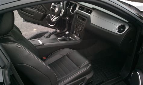 2011 ford mustang pictures cargurus