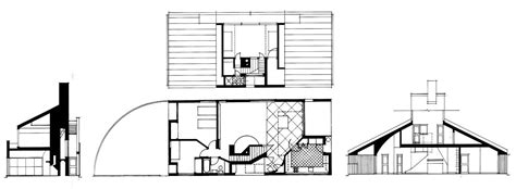 venturi house plan lecture 16 architecture 219 with yip at california state university polytechnic