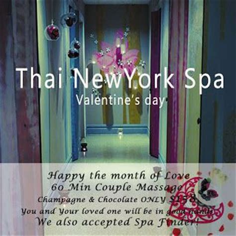 nyc valentines day ideas s spa special time for your loved ones with best