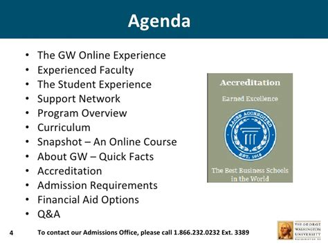Gw Mba Application Login by Gw Healthcare Mba Sept 9th Information Session