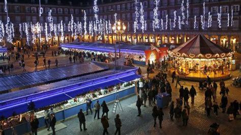 imagenes navidad madrid 2017 cinco planes para el puente de diciembre en madrid
