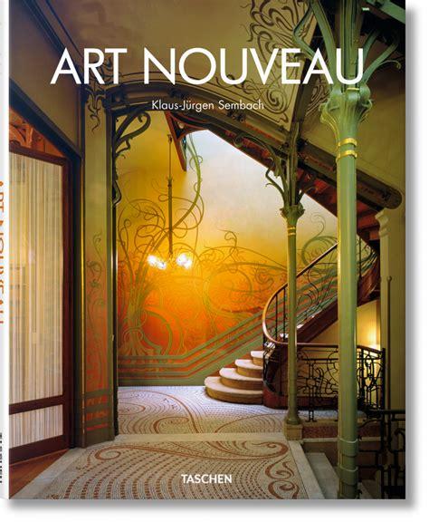 How To Design Furniture by Art Nouveau Taschen Books