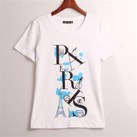 T Shirt Print Astolfo 2016 fashion brand t shirt printed printing t