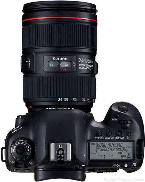 canon 5d price canon eos 5d iv review