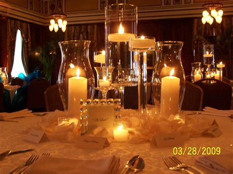 candle table centerpieces best wedding ideas candle wedding centerpieces inspirations