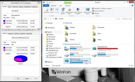 membuat power point windows 8 cara membuat bootable windows 8 winpoin