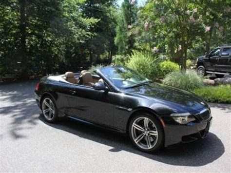 2010 bmw m6 for sale 2010 bmw m6 for sale carsforsale