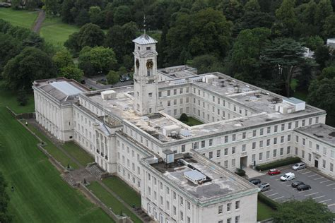 Of Nottingham Malaysia Mba by Trent Building Nottingham Photo Robin Macey