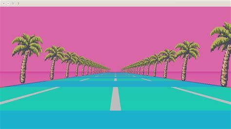 aesthetic wallpaper maker ansdor s pixel lounge photo animation pinterest