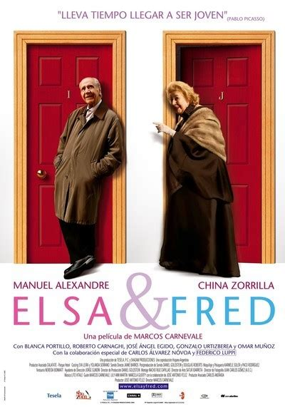 film review elsa and fred elsa fred movie review film summary 2008 roger ebert
