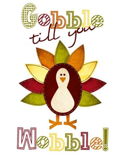 printable turkey decorations craftionary