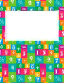 Math Binder Cover Templates by 25 Best Ideas About Binder Cover Templates On