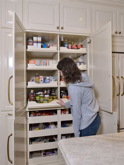 Kitchen Pantry Closet by The Best Kitchen Space Creator Isn T A Walk In Pantry It