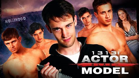 youtube actor model 1313 actor slash model official trailer youtube