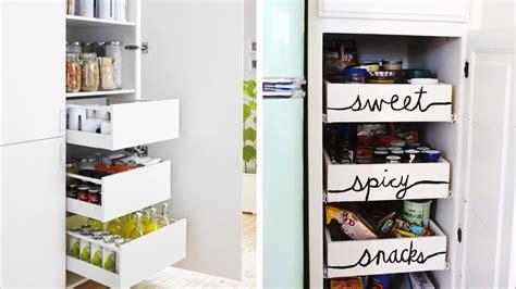 placards de cuisine 20 conseils pour mettre de l ordre dans ses placards de