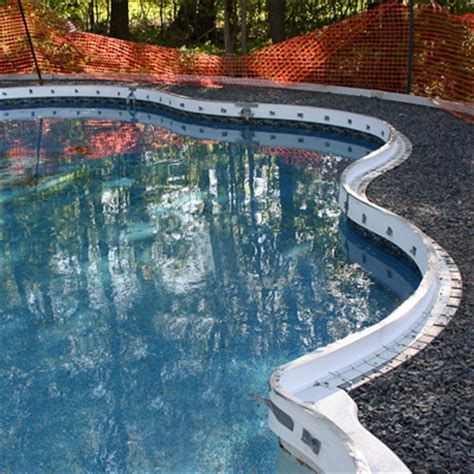 brothers pool  ground pool construction process
