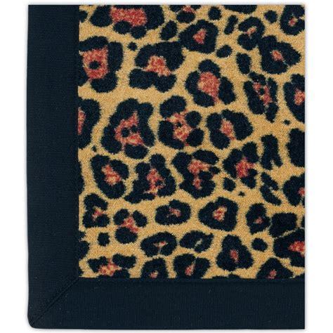 Tapis Leopard by Tapis Sur Mesure