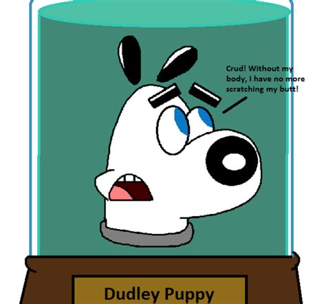 dudley puppy dudley puppy as on jar by supermarcoslucky96 on deviantart