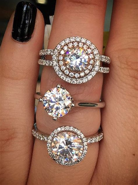 Luxury Engagement Rings by Luxury Engagement Rings From A Jaffe