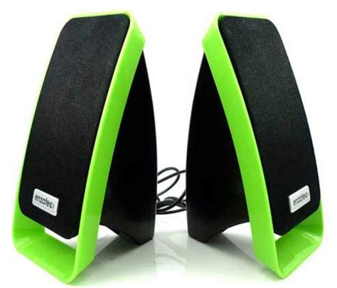 enzatec speaker portable 307 dari 4askomp di sound cards