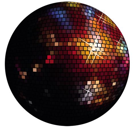 disco ball png  image collections   icons