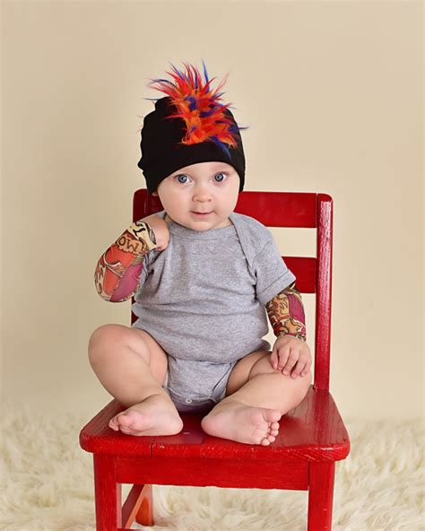 tattoo onesies babies pictures to pin on pinterest