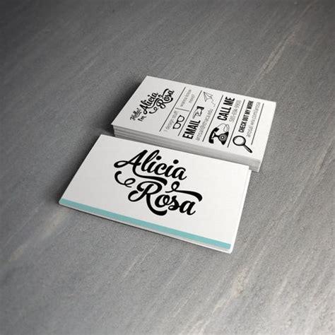 desain kartu nama perusahaan kontraktor 14 desain kartu nama ini patut kamu contoh kalau mau dicap