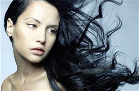 tutorial rambut hitam tips dan cara memelihara warna hitam rambut agar tidak pudar