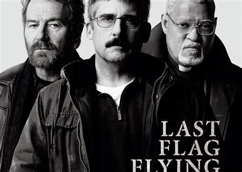 last flag flying poster for richard linklater s last flag flying