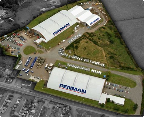 design engineer jobs hull defence manufacturer penman saved from closure martin