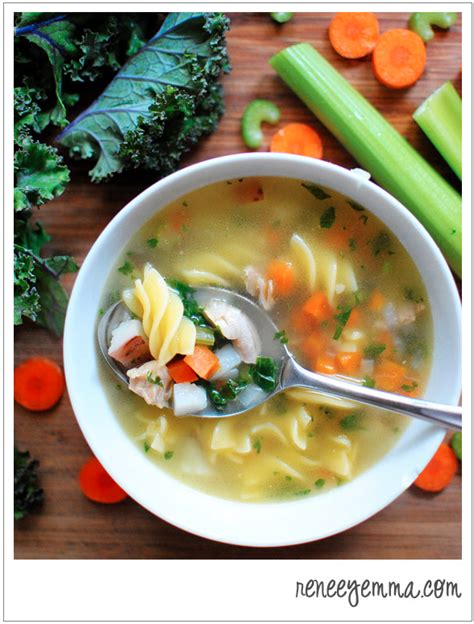 comforting chicken noodle soup comforting chicken noodle soup recipe tasteforcooking