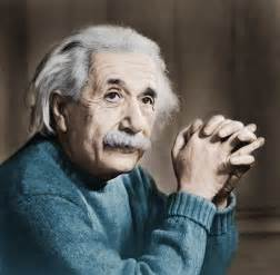 albert einstein in color albert einstein color by pyrlo on deviantart