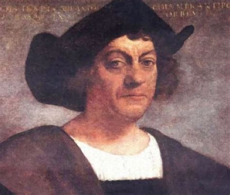 christopher columbus biography deutsch ufo sightings daily famous people 13