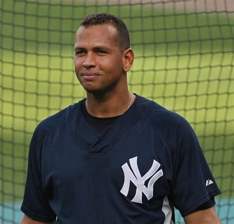 the with rodriguez alex rodriguez