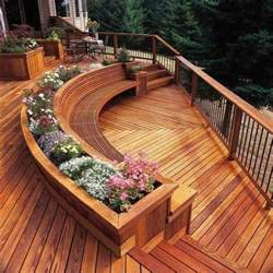 How To Add Privacy To Backyard Patio And Deck Designs To Inspire Your Dream Deck