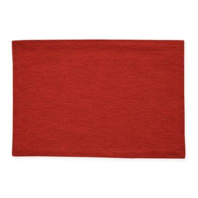bed bath and beyond placemats buy cotton table placemats from bed bath beyond