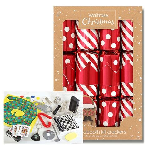 best christmas crackers for 2017 including everything from